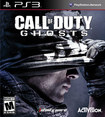 Cheap Video Games Stores Call Of Duty: Ghosts - Playstation 3