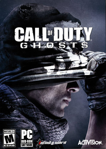 CALL OF DUTY: PHANTOM...