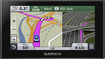"Garmin - nüvi 2639LMT 6"" GPS with Lifetime Map Updates and Lifetime Traffic Updates - Black"