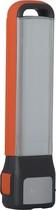 Energizer - Fusion 2-in-1 LED Flashlight - Gray/Orange