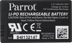 Parrot - Replacement Battery for Parrot Sumo and Rolling Spider Drones
