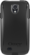 OtterBox - Commuter Series Case for Samsung Galaxy S 4 Mobile Phones - Black