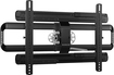 "Sanus - Tilting TV Wall Mount for Most 46"" - 90"" Flat-Panel TVs - Black"