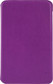 M-Edge Accessories - Thin Case for Google Nexus 7 Tablets - Purple