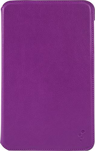 M-Edge - Thin Case for Google Nexus 7 Tablets - Purple