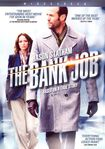 The Bank Job (dvd) 8874355