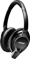 Bose® - SoundLink® Around-Ear Bluetooth Headphones