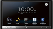 "Pioneer - AppRadio 3 - 7"" - CD/DVD - Built-In Bluetooth - In-Dash Receiver - Black/Silver"