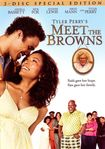 Tyler Perry's Meet The Browns [2 Discs] [includes Digital Copy] (dvd) 8874569