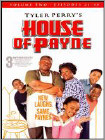 Tyler Perry's House of Payne, Vol. 2: Episodes 21-40 [3 Discs] (DVD) (Eng)