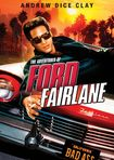 The Adventures Of Ford Fairlane (dvd) 8875619