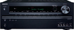 Onkyo - 665W 7.2-Ch. Network-Ready 4K Ultra HD and 3D Pass-Through A/V Home Theater Receiver - Black