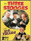 Three Stooges & W C Fields (2 Disc) (DVD) (Tin Case)