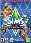 The Sims 3: Dragon Valley Expansion Pack - Mac/Windows