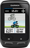 "Garmin - Edge 510 2.25"" GPS with Built-In Bluetooth"