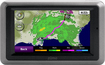 "Garmin - zumo 665LM 4.3"" GPS With Built-In Bluetooth and Lifetime Map Updates"
