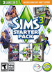 The Sims 3 Starter Pack - Mac/Windows