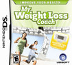 Click here for My Weight Loss Coach - Nintendo Ds prices