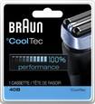 Braun - CoolTec Replacement Foil Cutter - Black