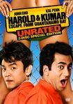 Harold And Kumar Escape From Guantanamo Bay [special Edition] [2 Discs] (dvd) 8879724