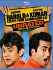 Harold And Kumar Escape From Guantanamo Bay [special Edition] [blu-ray] 8879742