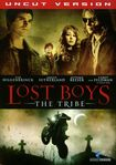 Lost Boys: The Tribe [uncut] (dvd) 8879895