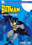 The Batman: The Complete Fifth Season [2 Discs] (dvd) 8879957