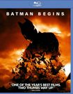 Batman Begins [blu-ray] 8880044