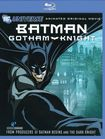Batman: Gotham Knight [blu-ray] 8880053