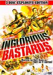 Inglorious Bastards [3 Discs] (dvd) 8880222