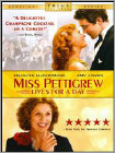 Miss Pettigrew Lives for a Day (DVD) (Eng/Fre) 2008