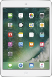 Apple® - iPad® mini 2 with Wi-Fi - 32GB - Silver/White