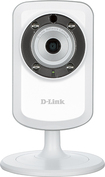 D-Link - Cloud Camera 1150 Wireless Security Camera with Night Vision