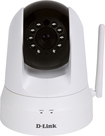D-Link - Pan and Tilt Wi-Fi Video Security Camera - Multi