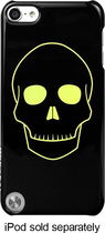 Incase - Snap Case for Apple® iPod® touch 5th Generation - Black