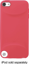 Incase - Grip Cover for Apple® iPod® touch 5th Generation - Flamingo
