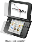 Zagg - InvisibleShield Smudge Screen for Nintendo 3DS XL