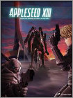 Appleseed Xiii: Complete Series (4 Disc) (w/dvd) (blu-ray Disc) 8887529