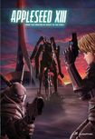 Appleseed Xiii: The Complete Series [limited Edition] [4 Discs] [blu-ray/dvd] 8887529