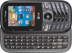 Verizon Wireless Prepaid - LG Cosmos 3 No-Contract Cell Phone - Black