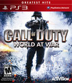 Call of Duty: World at War Greatest Hits - PlayStation 3