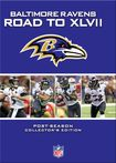 Nfl: Baltimore Ravens - Road To Xlvii [4 Discs] (dvd) 8889779
