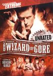 The Wizard Of Gore (dvd) 8890694