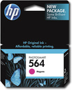 HP - 564 Ink Cartridge - Magenta