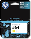 HP - 564 Ink Cartridge - Yellow