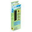 Germguardian - Combination Filter B For Germguardian 4800 Series 3-in-1 Air Cleaning Systems - Black 8892084