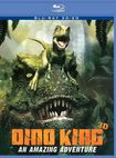 The Dino King 3d [3d] [blu-ray] 8892603