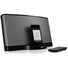 Bose - SoundDock Speaker System - Black (017817493710)