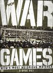 Wwe: Best Of War Games [3 Discs] (dvd) 8896809