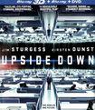 Upside Down [2 Discs] [2d/3d] [blu-ray/dvd] 8896818